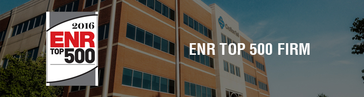 ENR Top 500 Firm