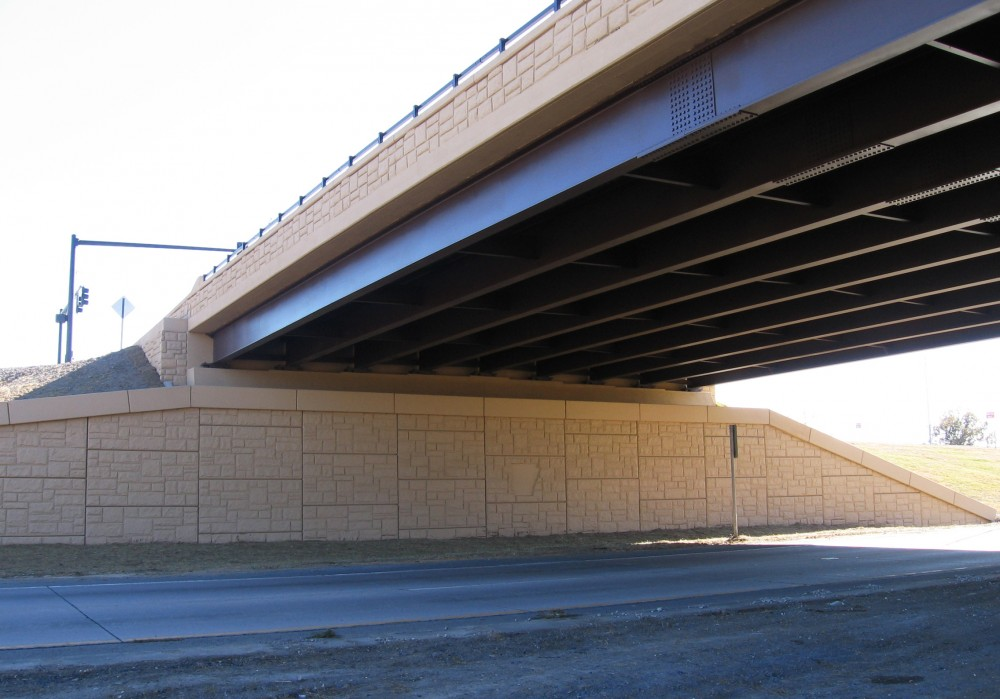 Kelley Highway Bridge Replacement