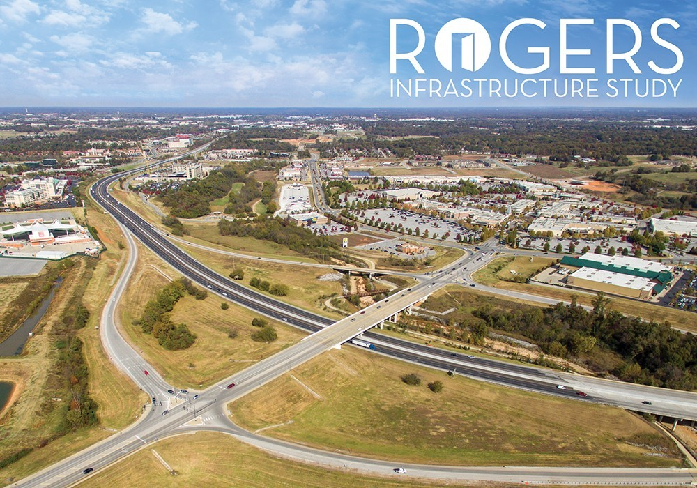 Rogers Citywide Infrastructure Study