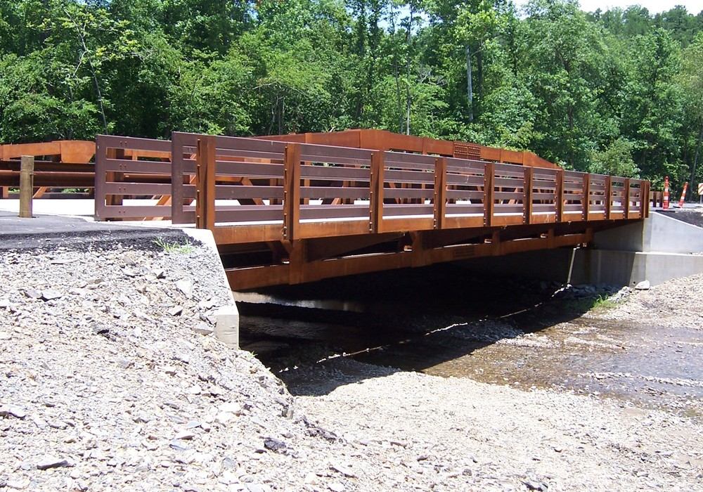 Kanis Road Bridge Replacement