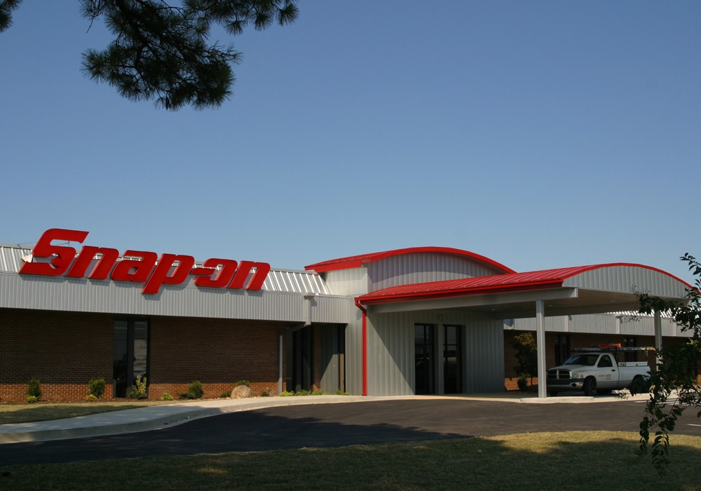 SnapOn Equipment